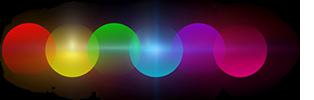 Bild zeigt Icon - 360 Grad Erhellung